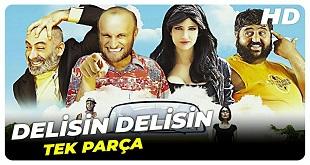 Delisin! Delisin! (2014) Yerli Film
