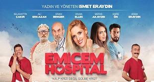 Emicem Hospital (2016) Yerli Film