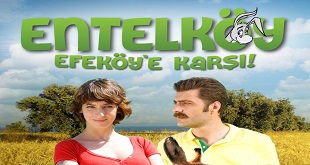 Entelköy Efeköye Karsı (2011) Yerli Film