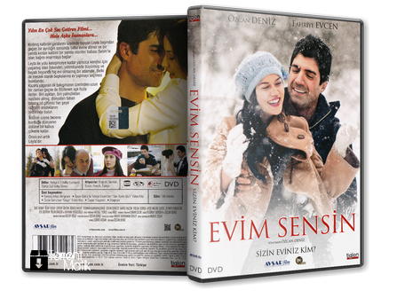 Evim Sensin (2012) Yerli Film