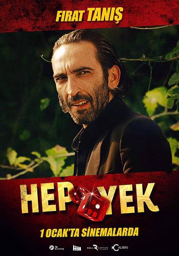 Hep Yek 1 (2016) Yerli Film
