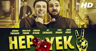 Hep Yek 2 (2017) Yerli Film