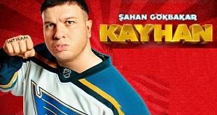 Kayhan (2018) Yerli Film