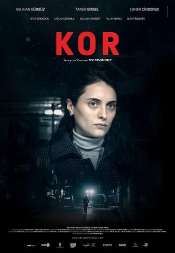 Kor (2016) Yerli Film