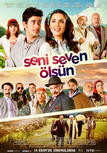 Seni Seven Ölsün (2016) Yerli Film