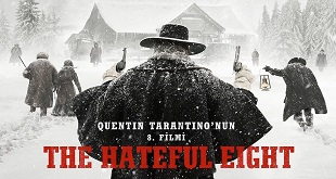 The Hateful Eight (2016) Nefret Sekizlisi – Western Kovboy Filmi
