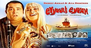 Eyyvah Eyvah 1 (2010) Yerli Film