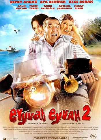 Eyyvah Eyvah 2 (2011) Yerli Film