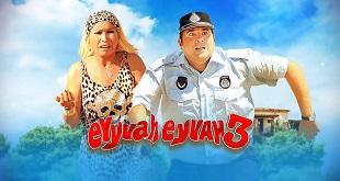 Eyyvah Eyvah 3 (2014) Yerli Film