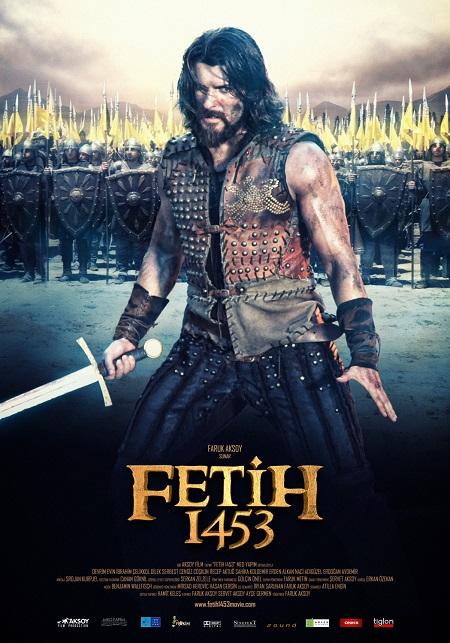 Fetih 1453 (2012) Yerli Film