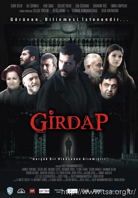 Girdap (2008) Yerli Film