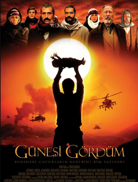 Güneşi Gördüm (2009) Yerli Film