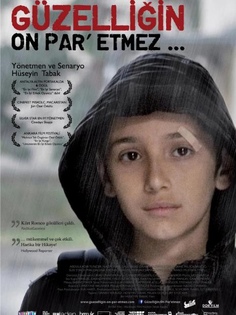 Güzelliğin On Para Etmez (2012) Yerli Film