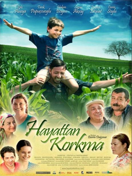 Hayattan Korkma (2008) Yerli Film
