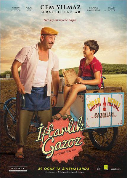 İftarlık Gazoz (2016) Yerli Film
