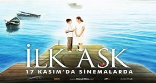 İlk Aşk (2006) Yerli Film
