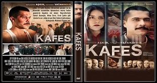 Kafes (2015) Yerli Film