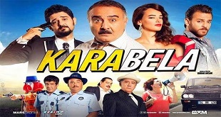Kara Bela (2015) Yerli Film