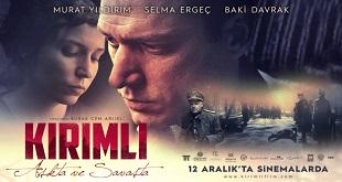 Kırımlı (2014) Yerli Film