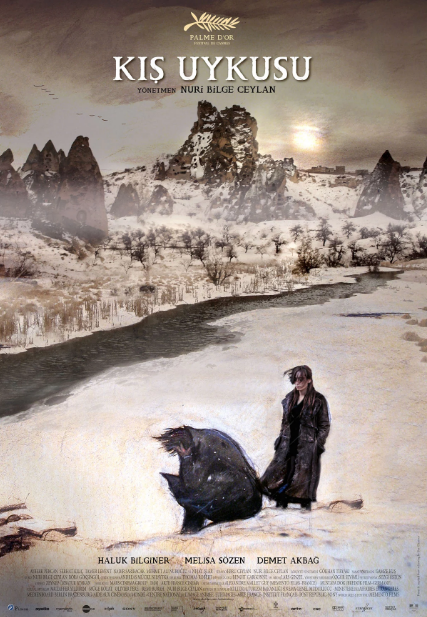 Kış Uykusu (2014) Yerli Film