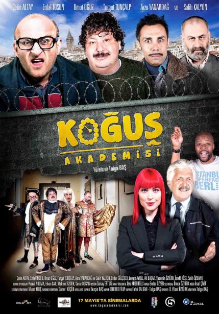 Koğuş Akademisi (2013) Yerli Film