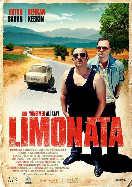 Limonata (2015) Yerli Film