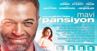 Mavi Pansiyon (2011) Yerli Film