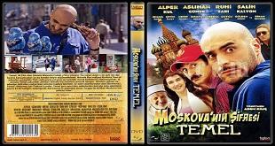 Moskova'nın Şifresi Temel (2012) Yerli Film