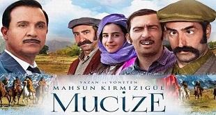 Mucize (2015) Yerli Film