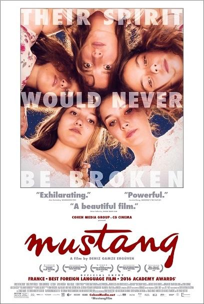 Mustang (2015) Yerli Film