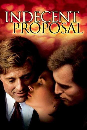 Ahlaksız Teklif (1993) Yabancı Film