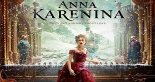 Anna Karenina (2012) Yabancı Film