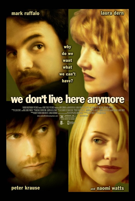 Aşk Artık Burada Oturmuyor (2004) Yabancı Film