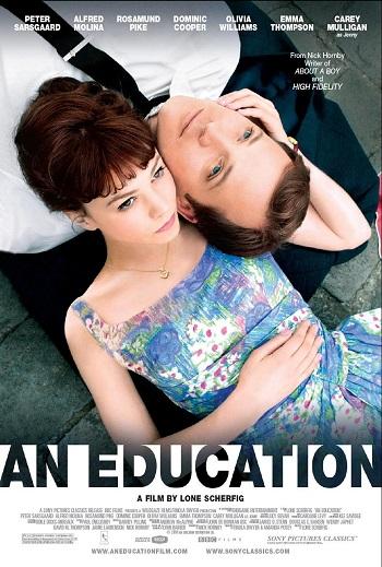 Aşk Dersi (2009) Yabancı Film