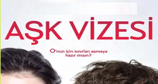 Aşk Vizesi (2014) Yabancı Film