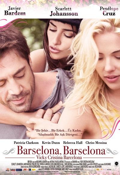 Barselona, Barselona (2008) Yabancı Film