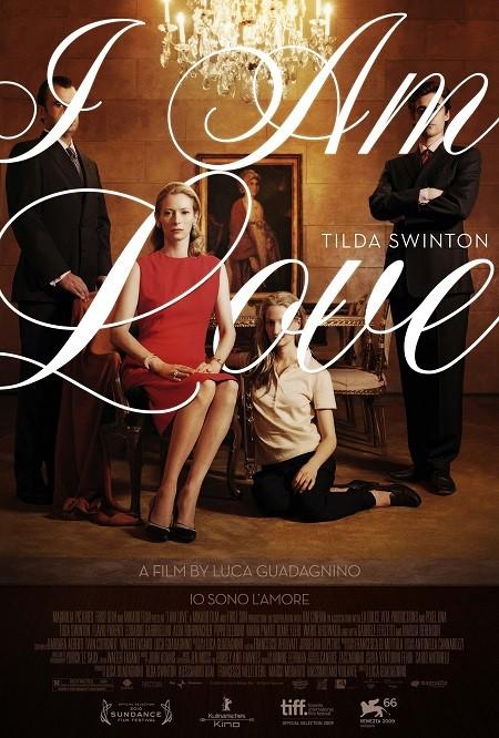 Benim Adım Aşk (2009) Yabancı Film