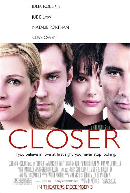 Daha Yaklaş (2004) Yabancı Film