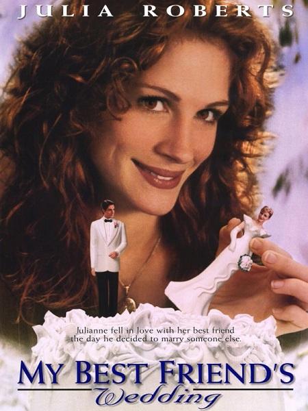 En İyi Arkadaşım Evleniyor (1997) Yabancı Film
