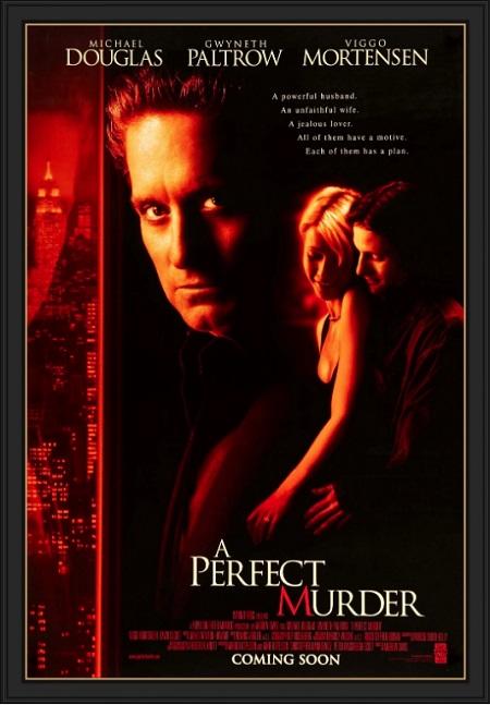Kusursuz Cinayet (1998) Yabancı Film
