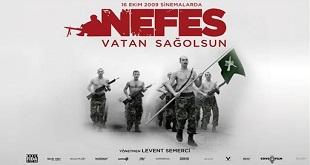Nefes Vatan Sağolsun (2009) Yerli Film