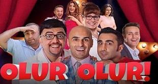 Olur Olur (2014) Yerli Film
