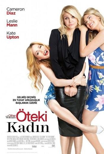 Öteki Kadın (2014) Yabancı Film