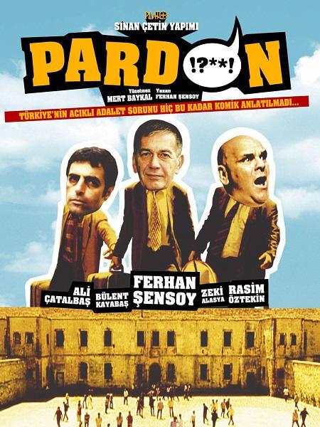 Pardon (2005) Yerli Film