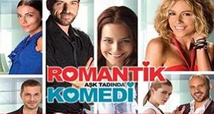 Romantik Komedi Aşk Tadında (2010) Yerli Film