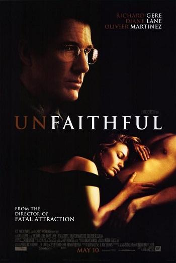 Sadakatsiz (2002) Yabancı Film