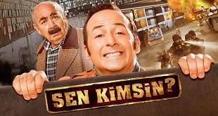 Sen Kimsin (2012) Yerli Film