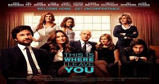 Seni Bıraktığım Yerdeyiz (2014) Yabancı Film