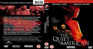 Sessiz Amerikalı (2002) Yabancı Film