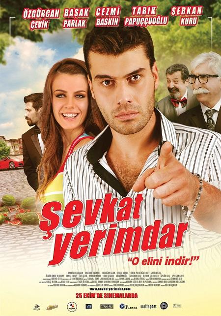 Şevkat Yerimdar (2013) Yerli Film
